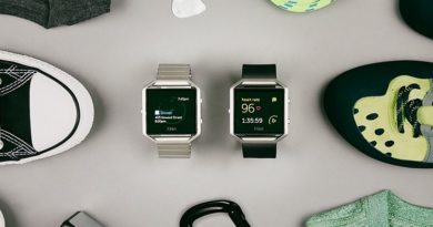 Review: Fitbit Blaze