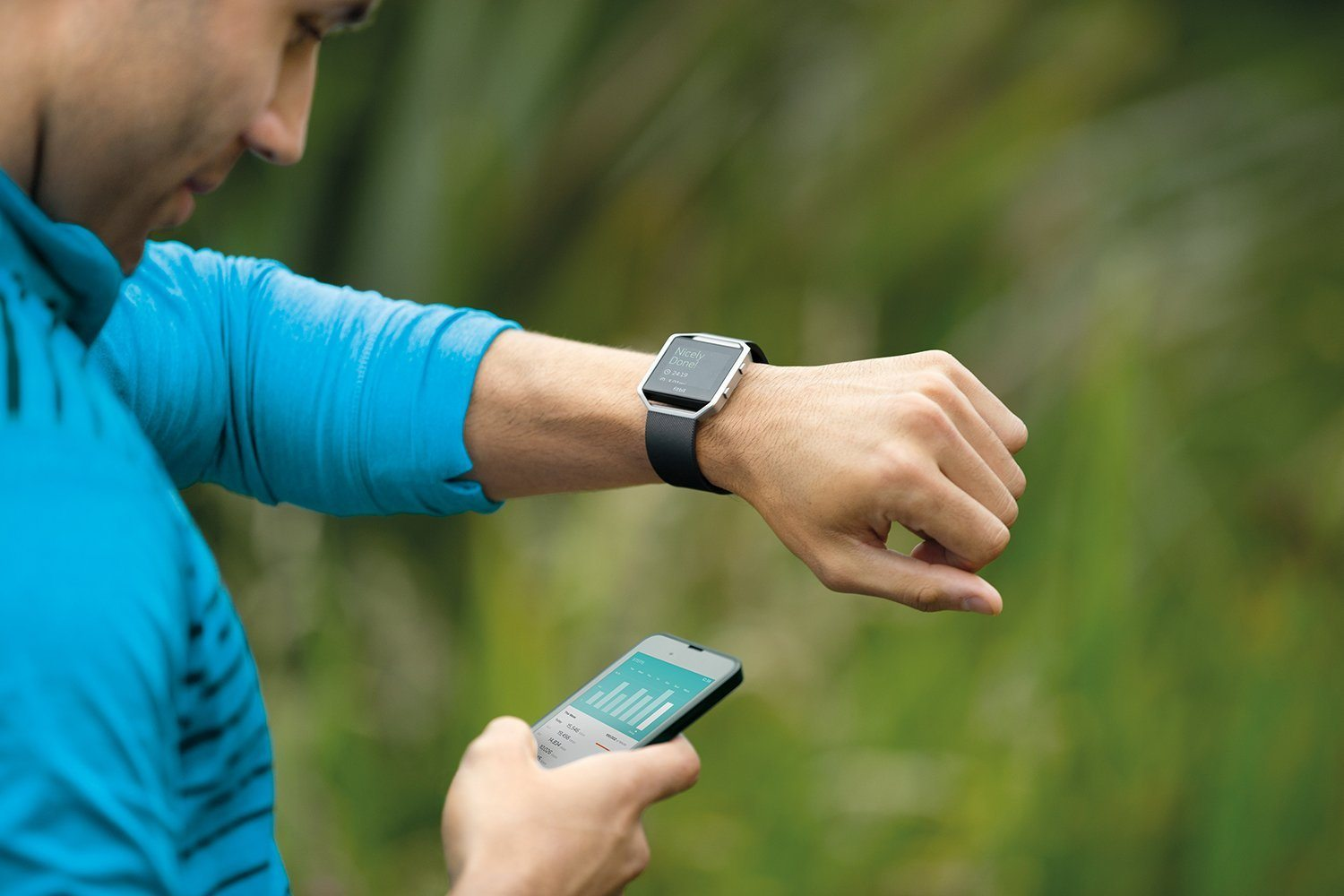 review fitbit blaze - Review: Fitbit Blaze