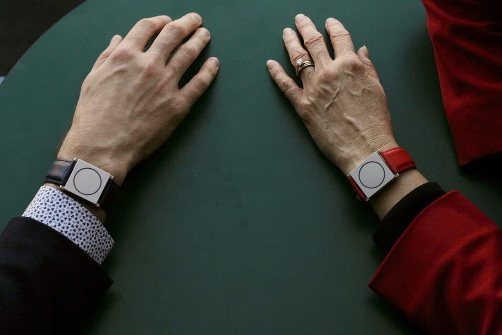 Seizure and stress detecting Embrace wearable starts shipping