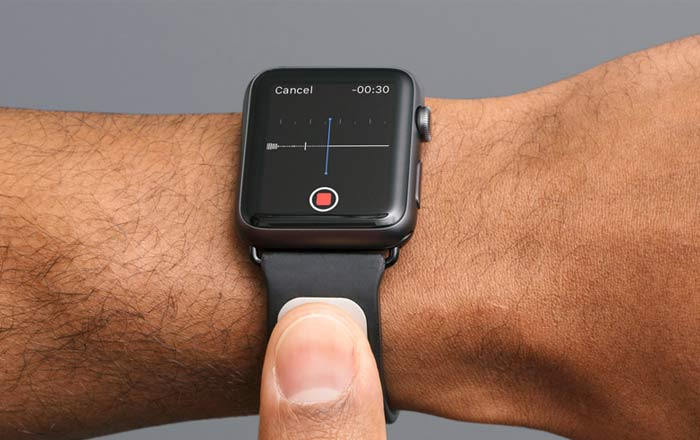 Startup brings medical grade heart rate monitoring to Apple Watch