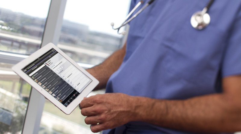 The 'wearable' future of healthcare
