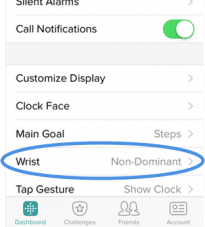 tips for getting more out of your fitbit device 2 - Eight tips for getting more out of your Fitbit