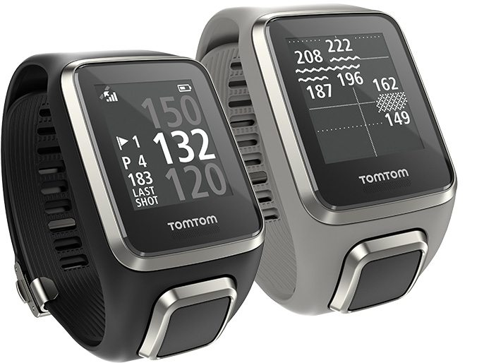tomtom golfer 2 drives your game to the next level 2 - TomTom Golfer 2 drives your game to the next level