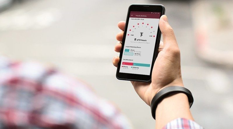 Fitbit introduces Hourly Activity & Stationary Time Tracking