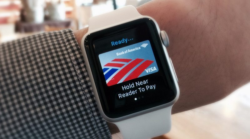 Mobile and wearable payments to triple in three years time