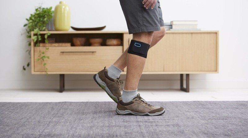 Quell: the world's first pain relief wearable