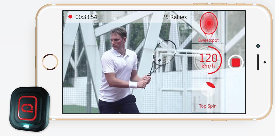review qlipp tennis sensor 4 - Review: Qlipp tennis sensor