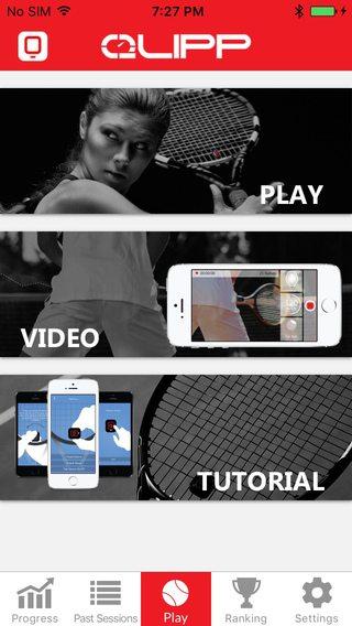review qlipp tennis sensor 6 - Review: Qlipp tennis sensor