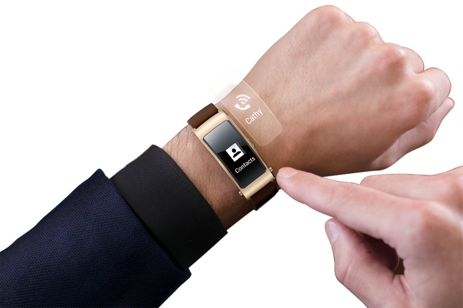 TalkBand B3: Will it be third time lucky for Huawei?