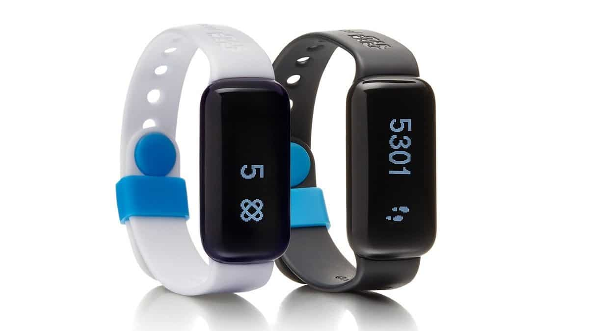 item tracking tracker savfy bracelet watches fitness left women smart