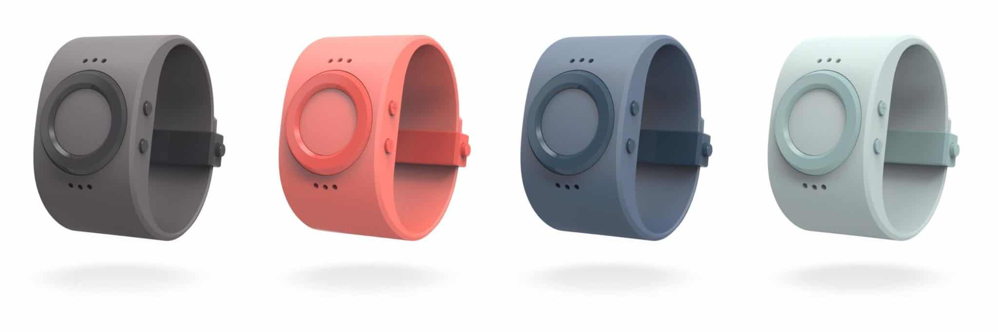 GPS trackers for kids: Wearable devices that keep your