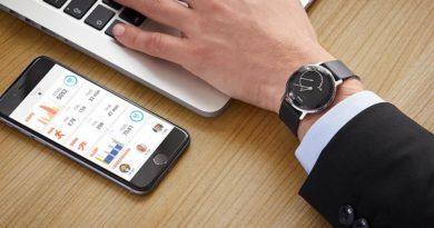 Withings study reveals, those living in New York and DC are in best shape