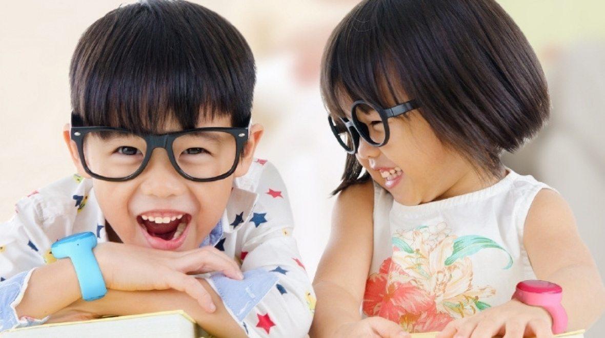 xiaomi mi bunny is a new gps watch for kids 2 - Xiaomi Mi Bunny is a new GPS watch for kids