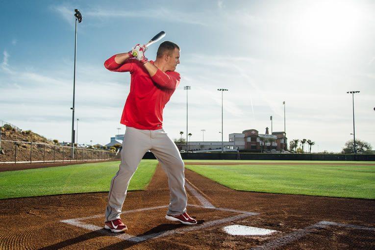 zepp builds smart bat for baseball players 3 - Zepp builds smart bat for baseball players