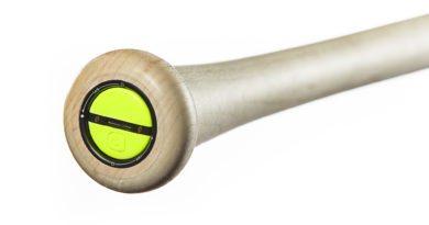 Zepp builds smart bat for baseball players