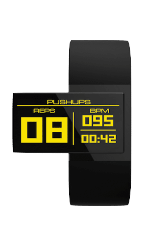 atlas 1 - Review: Atlas Wristband 2 - a wearable to monitor your reps and lifts