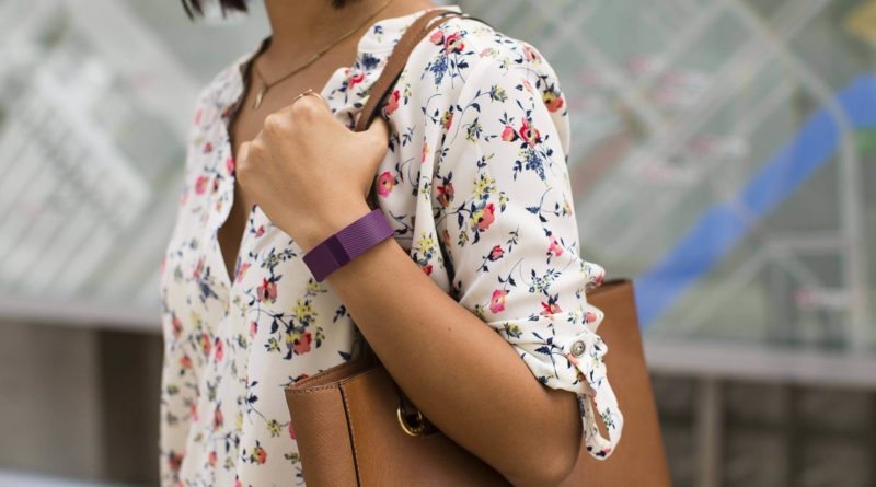Fitbit might include NFC payments in upcoming devices