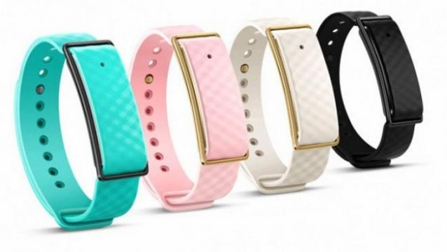 huwanei unveils a 15 fitness tracker with a uv sensor 2 - Huwanei unveils a $15 fitness tracker with a UV sensor
