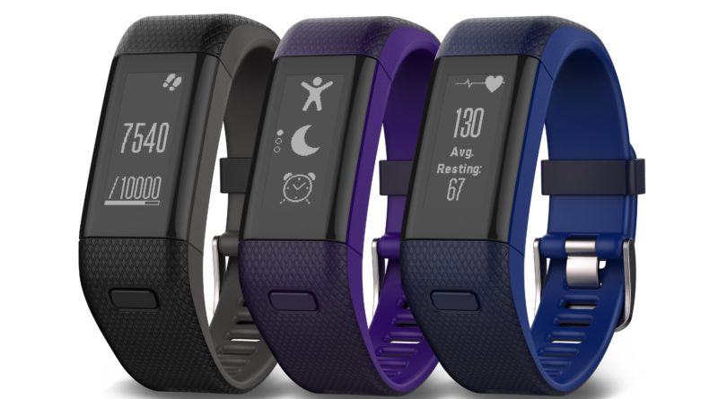 Vivosmart HR+: Garmin adds GPS to its popular fitness tracker