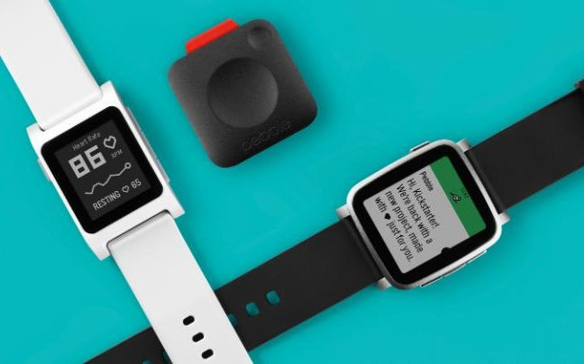 pebble has fitness in mind as it unveils three new wearables 2 - Pebble has fitness in mind as it unveils three new wearables