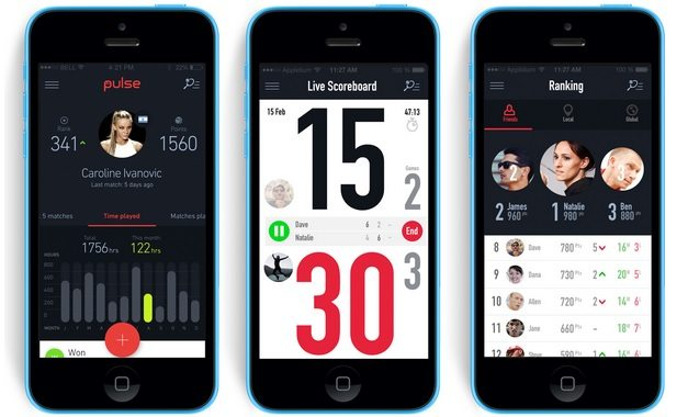 pulse play serves up a smartwatch for tennis racket sport players 3 - Pulse Play serves up a smartwatch for tennis & racket sport players