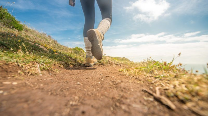 Should you really aim for 10,000 steps per day?