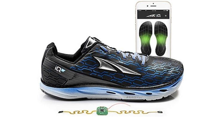 smart shoes tracking fitness through your feet 7 - Smart shoes: Tracking fitness through your feet