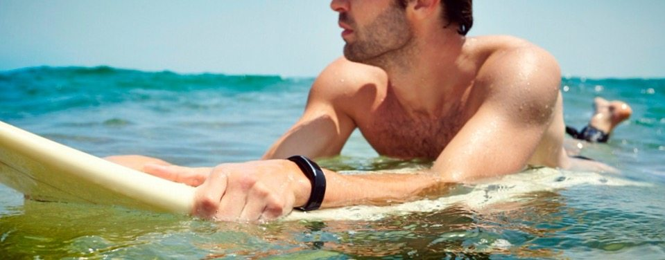 The best water resistant fitness trackers for those on a budget
