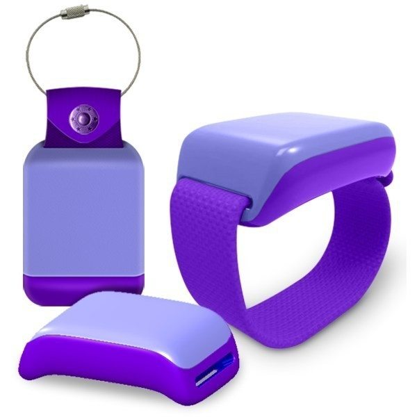 webandz announces one of the smallest and simplest trackers for kids pets and parents - WeBandz announces one of the smallest and simplest trackers for kids, pets and parents