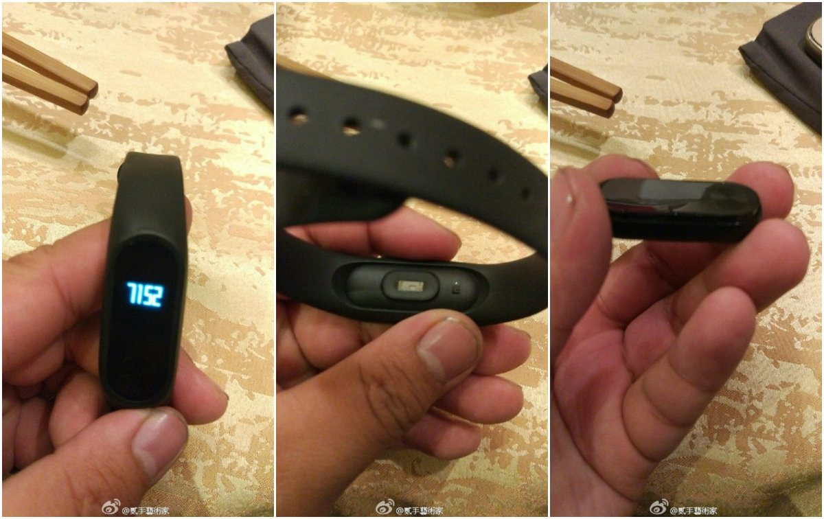 xiaomi mi band 2 launch confirmed for june 7th 2 - Xiaomi Mi Band 2 launch confirmed for June 7th