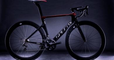 SpeedX Leopard: the first ever smart aero road bike