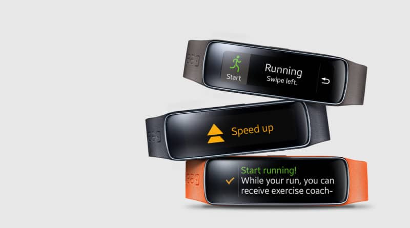 Amazon now accepting Gear Fit 2 pre-orders ahead of tomorrow's launch