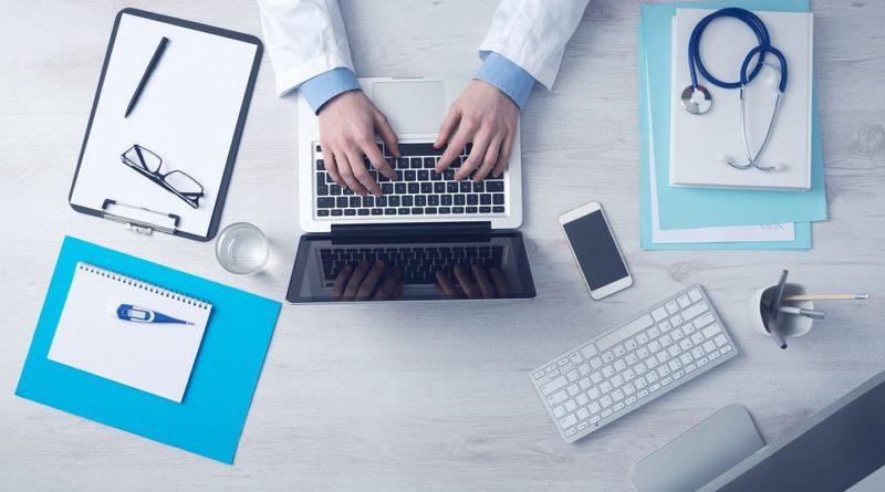 Doctors prescribing wearables but patients not listening