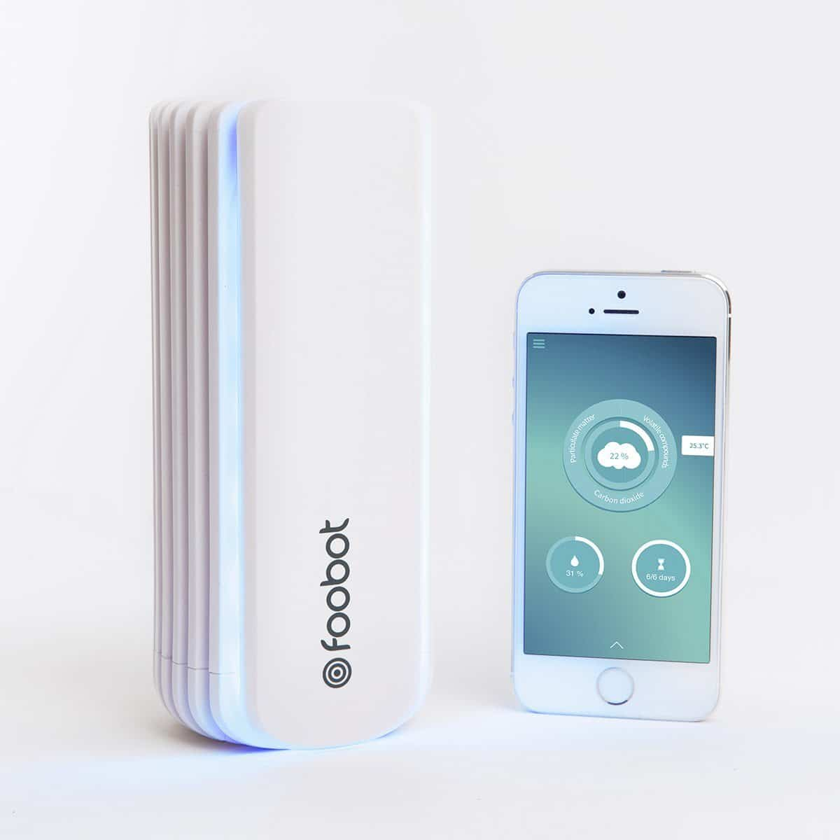 improve the air in your home with these smart gadgets 4 - Improve the air in your home with one of these smart gadgets