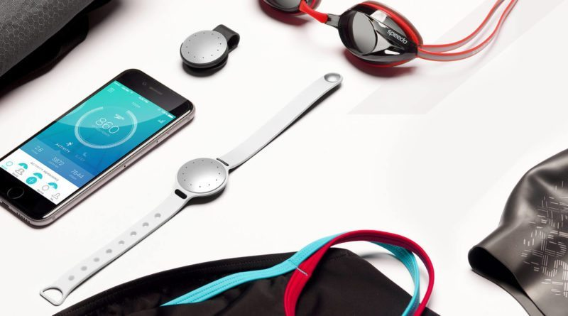 Misfit makes a splash with new swim tracker