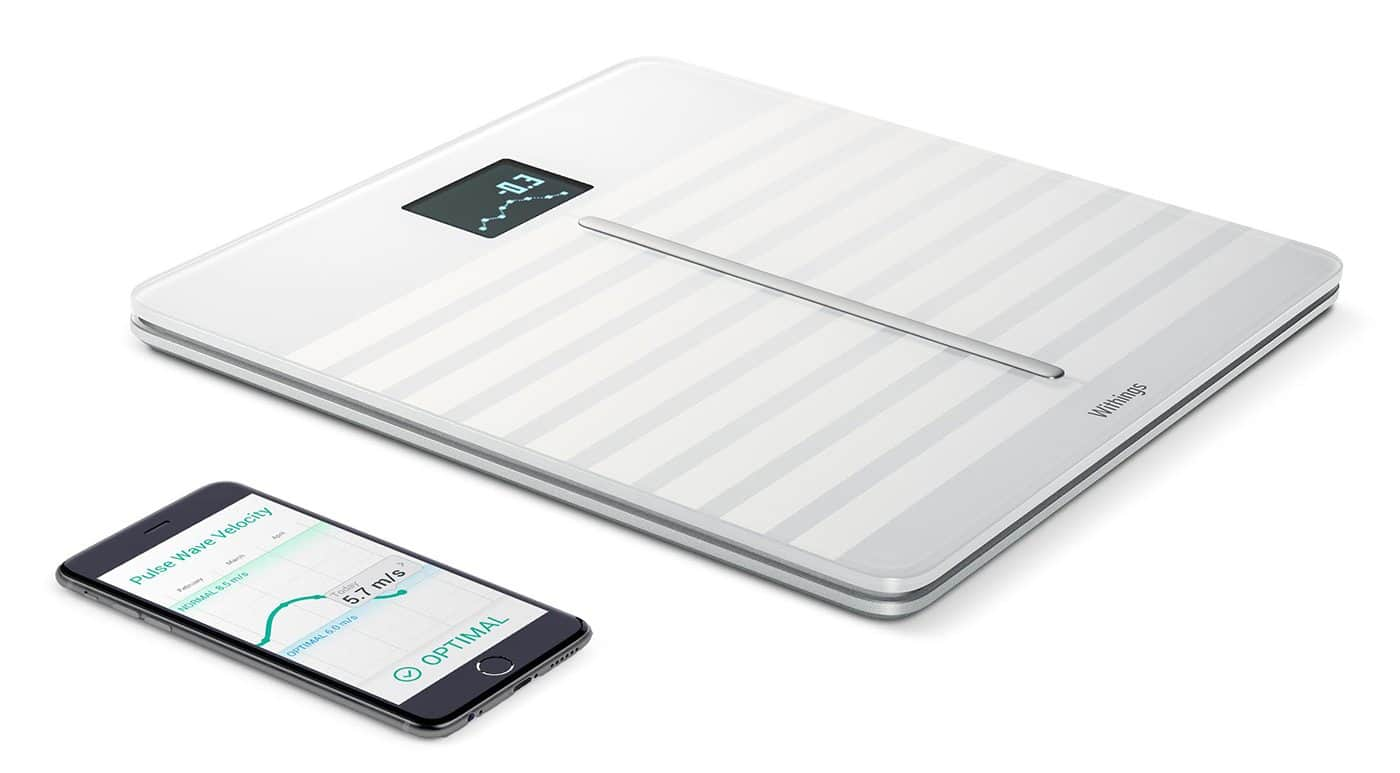 new withings scale wants to monitor your heart health 2 - New Withings scale wants to monitor your heart health