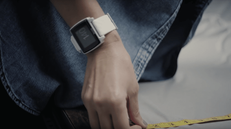 Peak smartwatch removed from sale while Basis works on an update