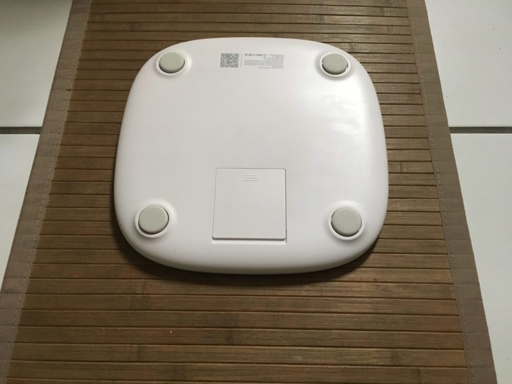 review koogeek smart health scale 5 - Review: Koogeek Smart Health Scale