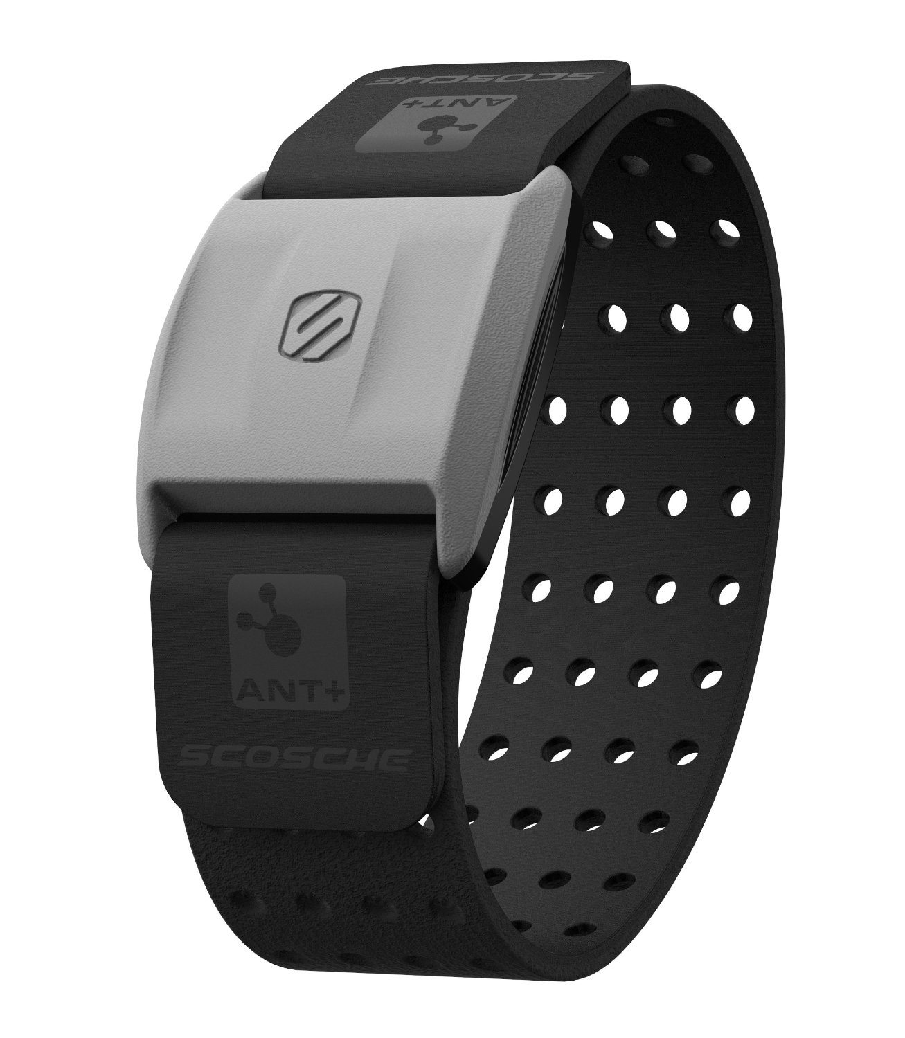 review scosche rhythm accurate heart rate monitoring from the arm 4 - Review: Scosche Rhythm+, accurate heart rate monitoring from the arm