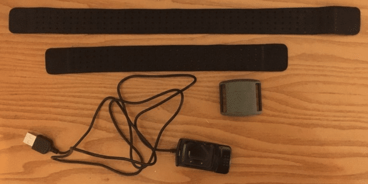 review scosche rhythm accurate heart rate monitoring from the arm - Review: Scosche Rhythm+, accurate heart rate monitoring from the arm