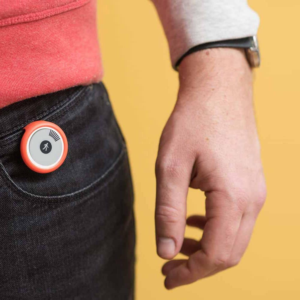 review withings go good for basic activity tracking 3 - Review: Withings Go, good for basic activity tracking