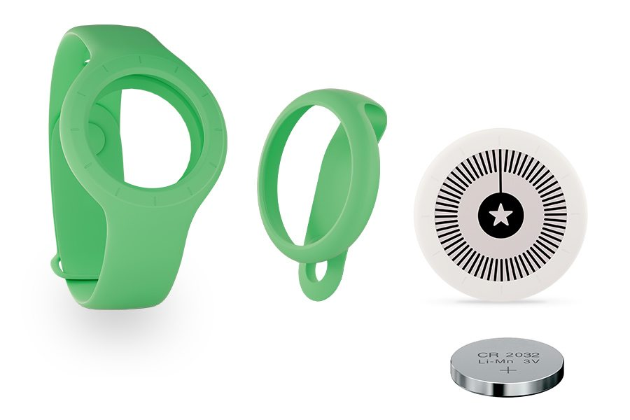 review withings go good for basic activity tracking - Review: Withings Go, good for basic activity tracking