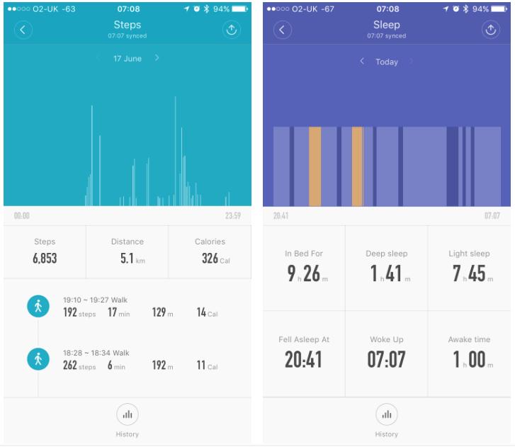 review xiaomi mi 2 band good value activity tracker - Review: Xiaomi Mi 2 band - good value activity tracker