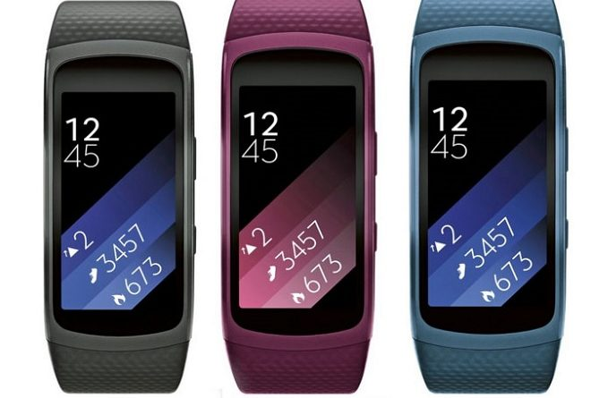 Samsung Gear Fit 2 leaks just keep on coming