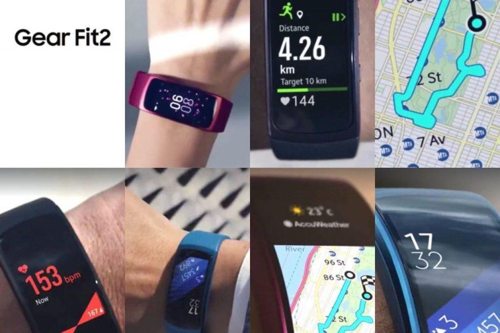 samsung gear fit 2 leaks just keep on coming - Samsung Gear Fit 2 leaks just keep on coming