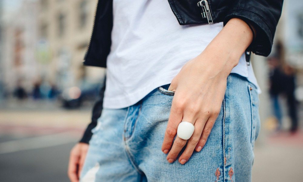 the smart ring that keeps you safe 2 - The smart ring that keeps you safe