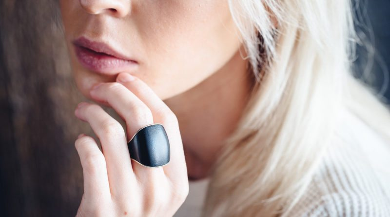 The smart ring that keeps you safe
