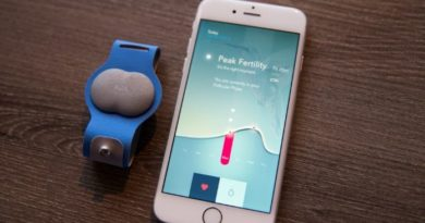 Ava, a new wearable designed to help families conceive