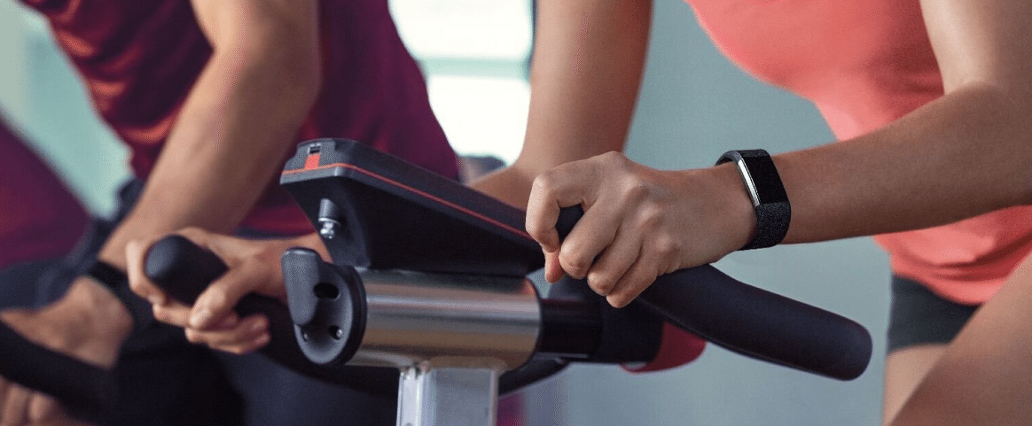 boost your gym session with these gadgets - Heart rate zone training with wearables