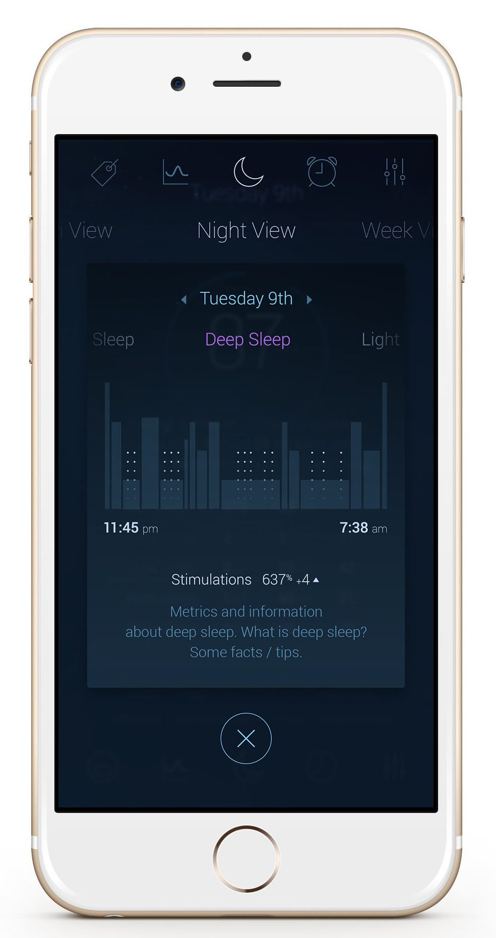 dreem headband monitors brain activity to help you sleep 5 - Dreem headband monitors brain activity to help you sleep